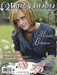 Driftwood music magazine