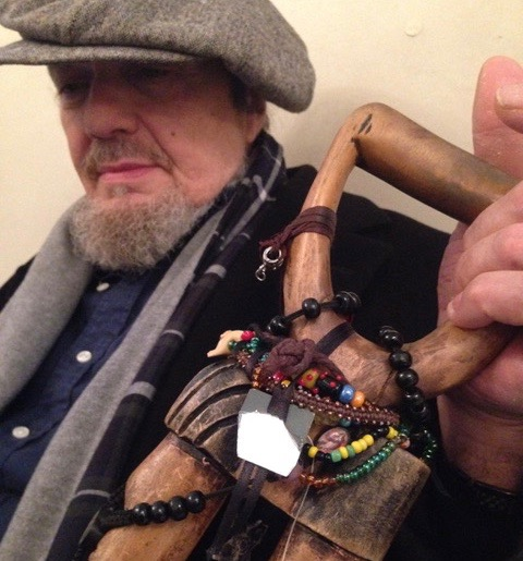 Dr. John on New Orleans and the Spirit of Satchmo