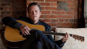 Jason Isbell american music