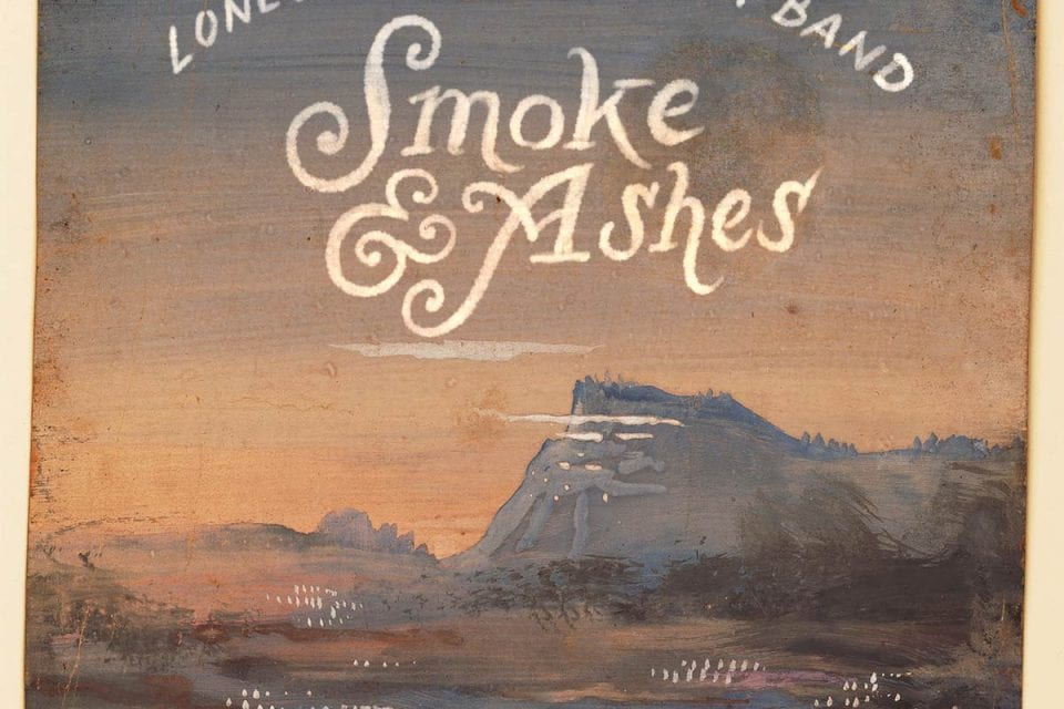 Lonely Heartstring Band Does Bluegrass Unbounded - No ...