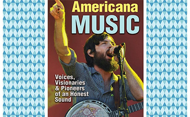THE READING ROOM: Listening to the Voices of Americana Music