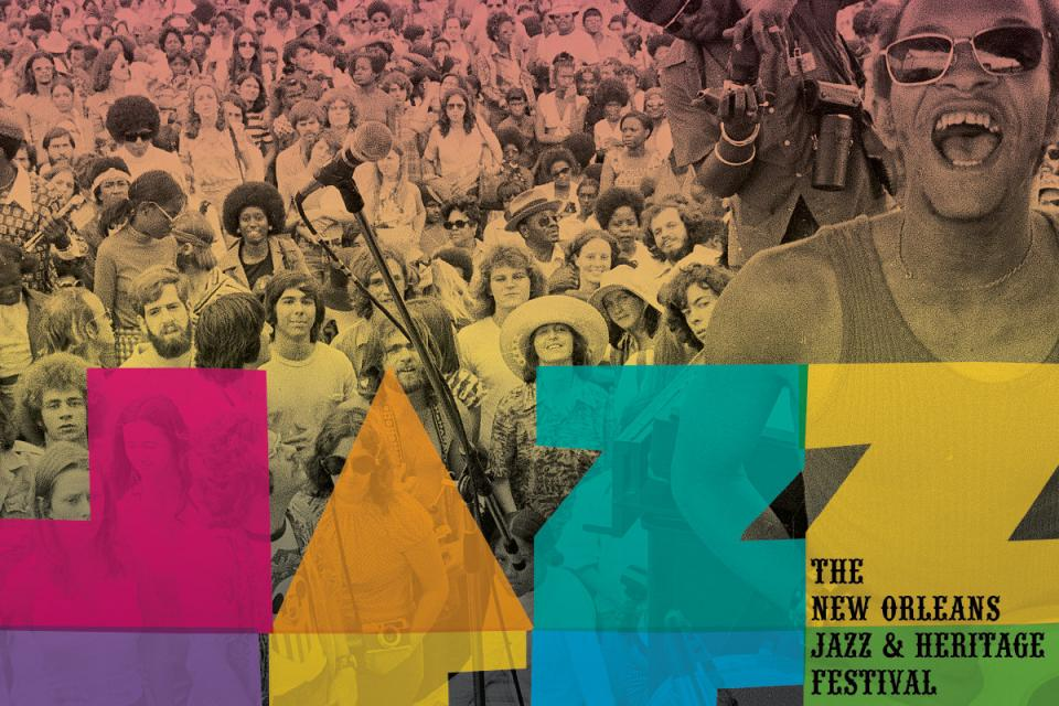 THE READING ROOM: Book and Box Set Showcase the Fusion of Flavors at New Orleans Jazz Fest