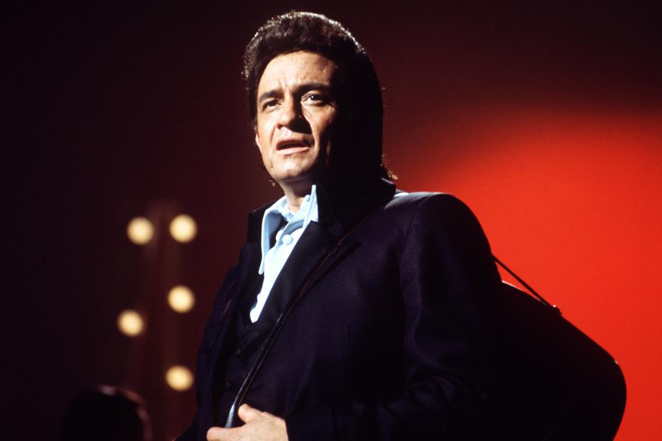 EASY ED'S BROADSIDE: A Look Back at 'The Johnny Cash Show'
