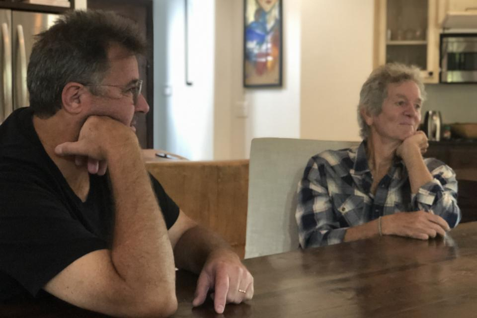 Sharing the Stage: Rodney Crowell and Vince Gill on Four Decades of Friendship