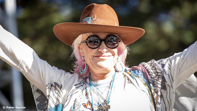 THROUGH THE LENS: Hardly Strictly Bluegrass 2019 Offered Feasts for the Eyes and Ears