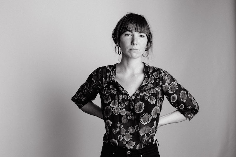 No Depression Singer-Songwriter Award Winner Anna Tivel on Listening and Writing
