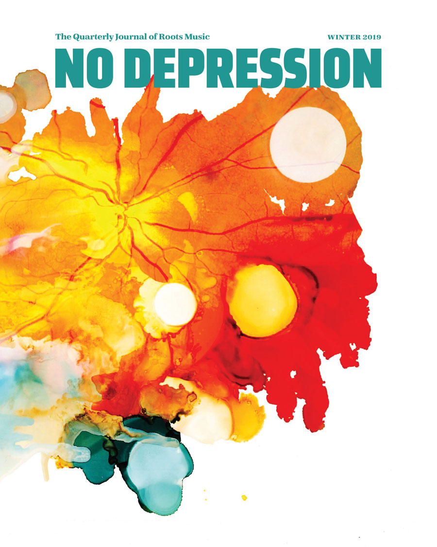 Family Musical Agenda - No Depression