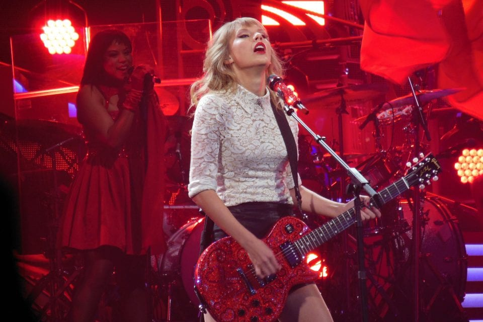 EASY ED'S BROADSIDE: Can Americana Music Survive Taylor Swift?