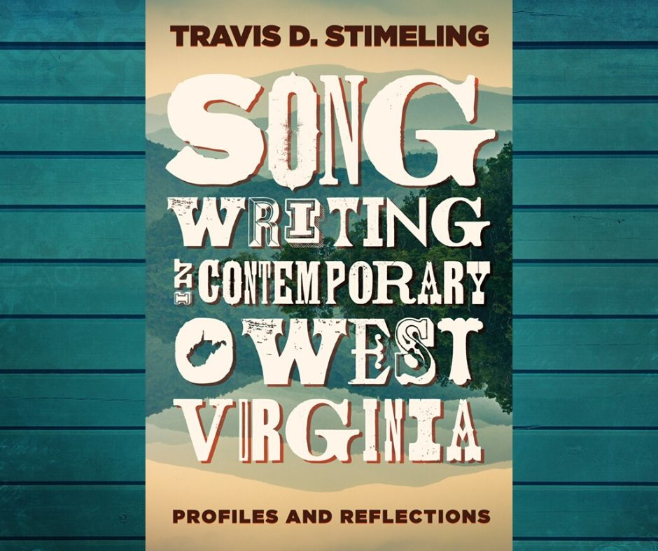 THE READING ROOM: Book Celebrates West Virginia ...