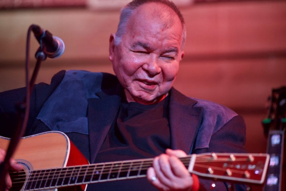 Roots Music Icon John Prine Dies at 73 from COVID-19 Complications