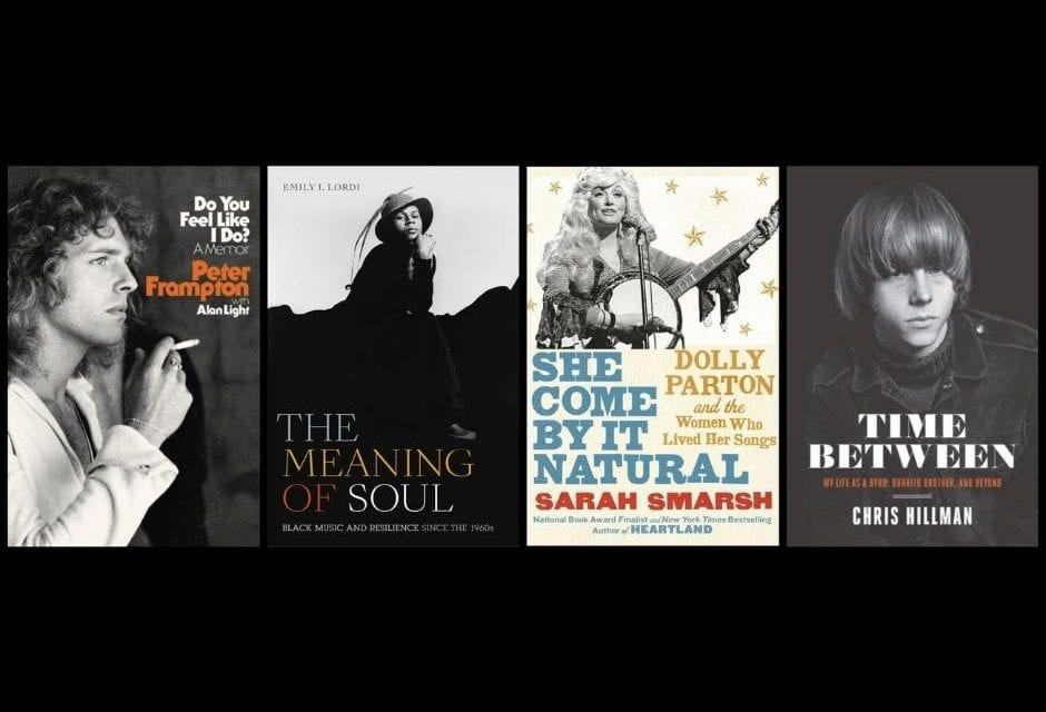THE READING ROOM: Music-Related Reads on the Horizon for ...